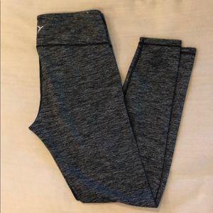 Old Navy active grey legging pant